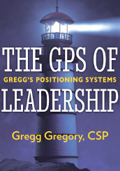 The GPS of Leadership