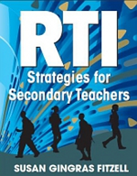 RTI Strategies for Secondary Teachers